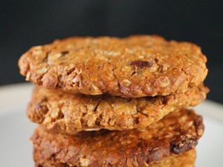 Vegan cookies recipe uk