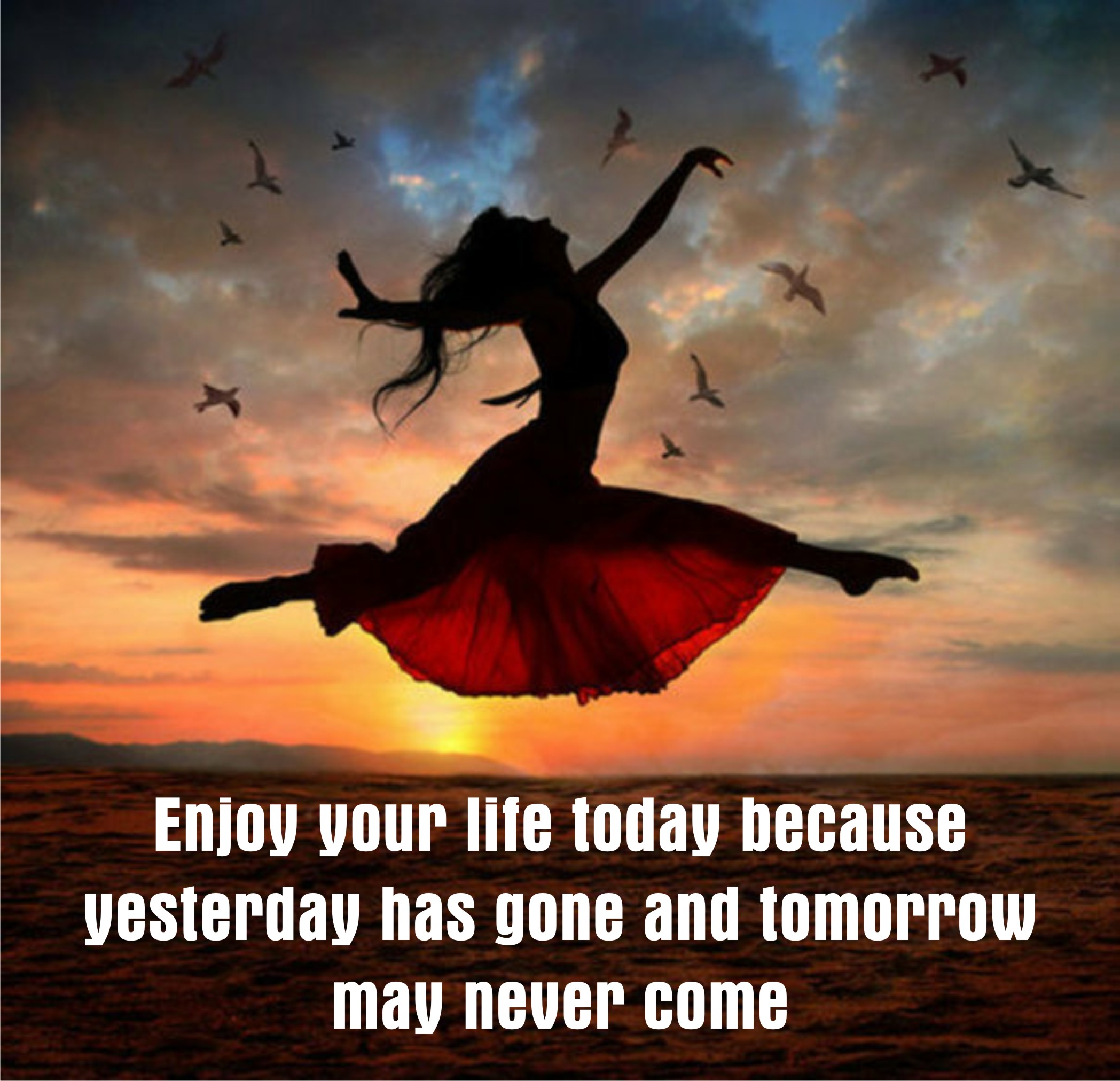 Enjoy Life Quotes: Quotes About Enjoying The Moment. QuotesGram