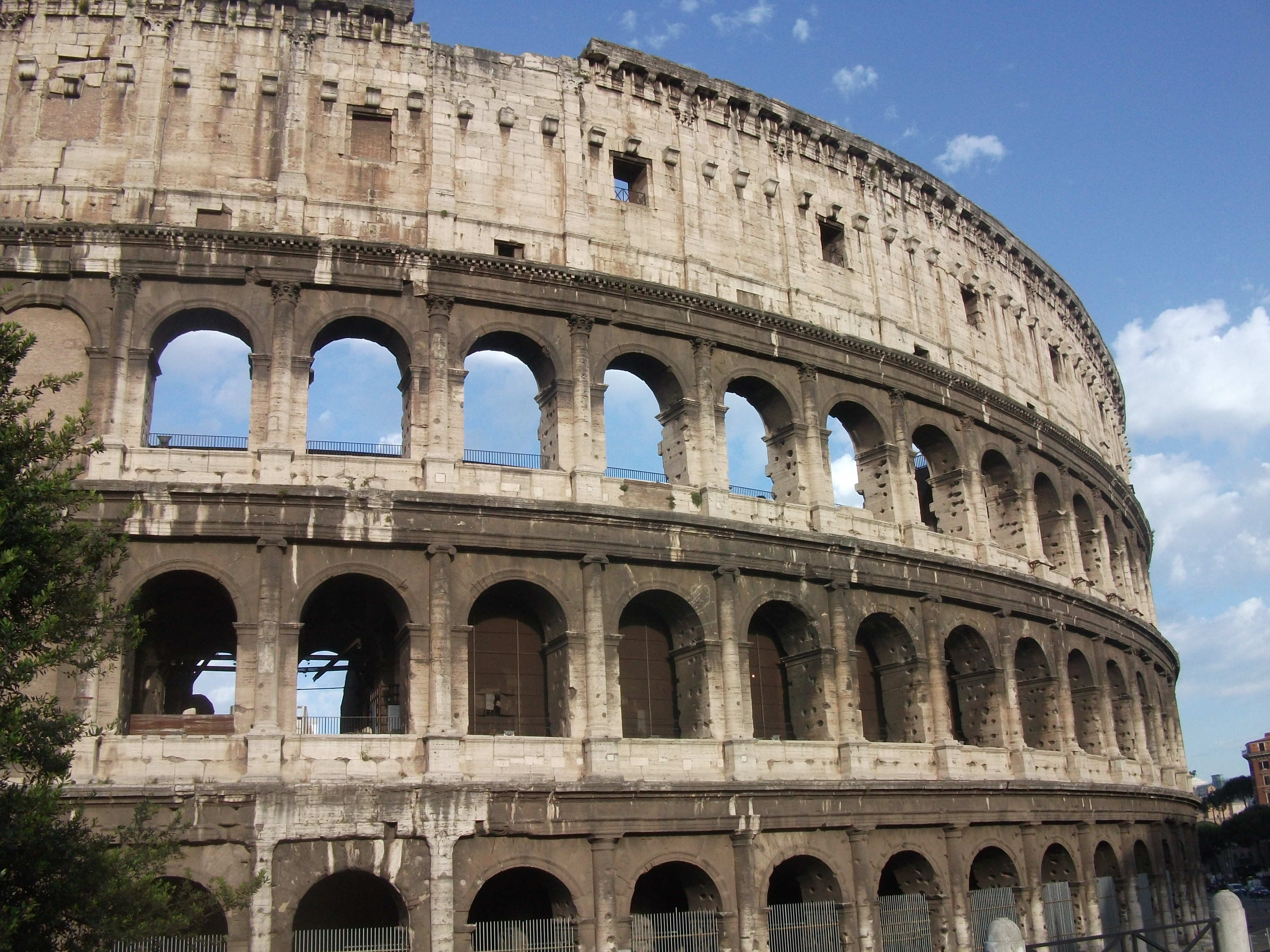 Sight seeing in Rome – How to get the best photos and ...