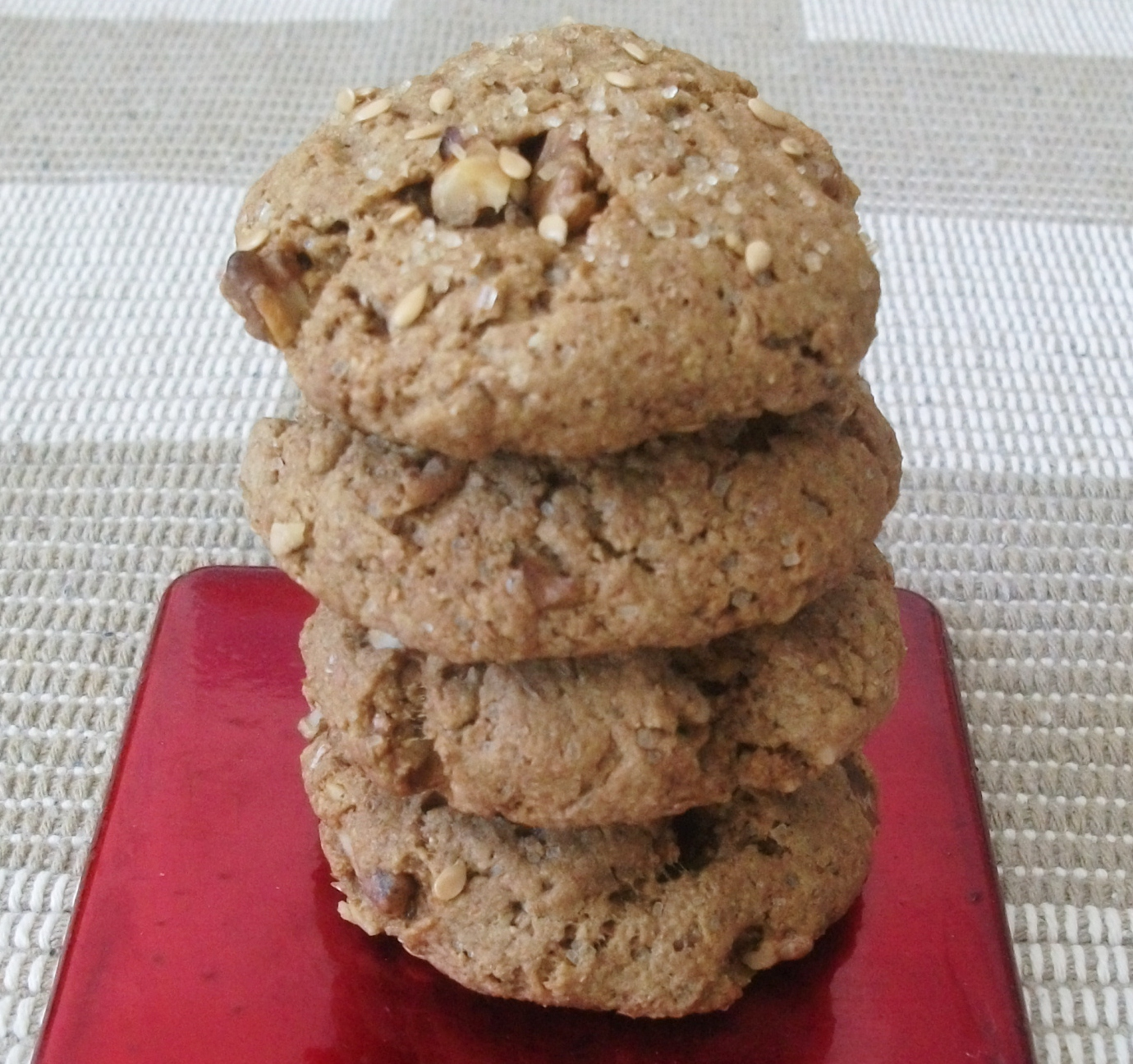 cookies oatmeal cherry walnut cookies recipe coffee walnut cookies