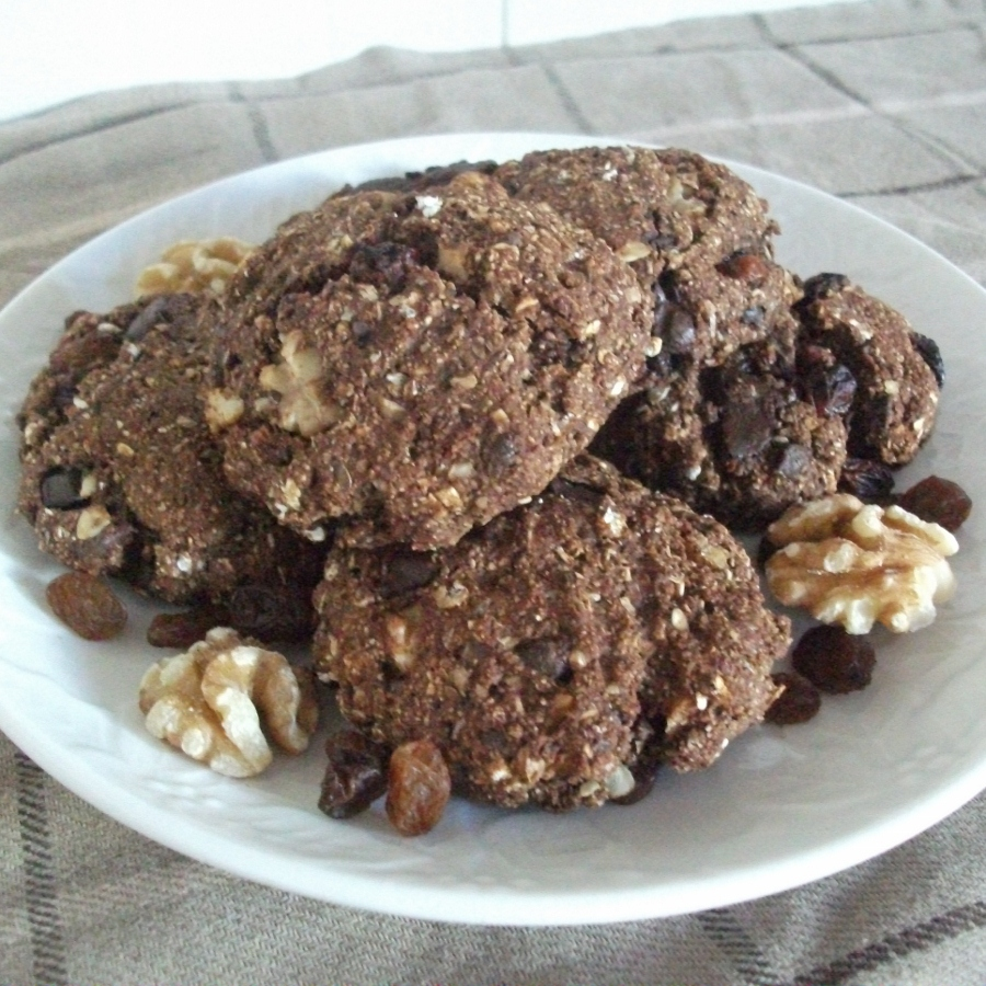 Walnut Cookies Recipes — Dishmaps
