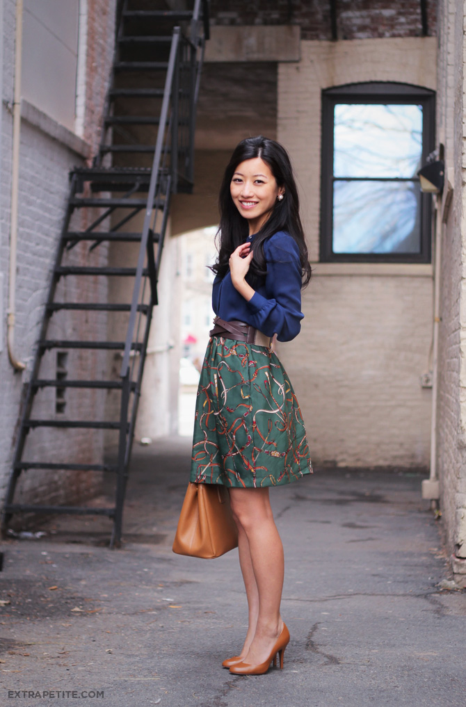DIY Fashion - Simple Skirt Design, great for Spring/Summer ...