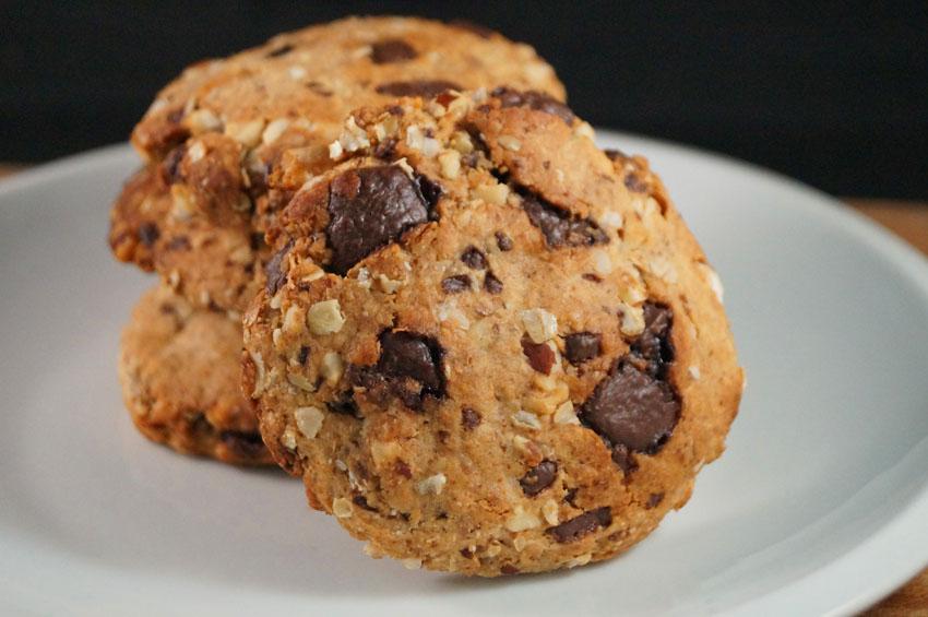 Praline Cookies bsm